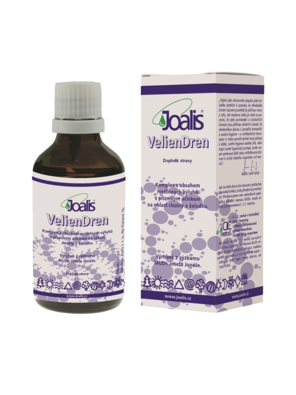 JOALIS VelienDren 50ml