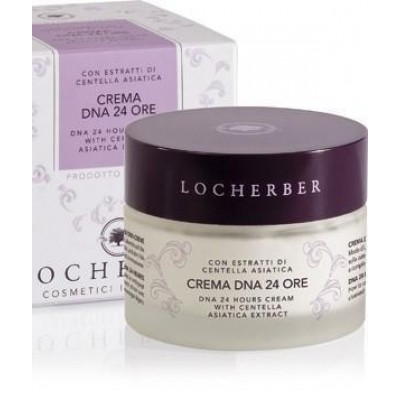 Locherber DNA krém den+noc 50ml
