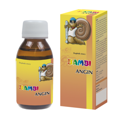 JOALIS Bambi Anagin 100ML